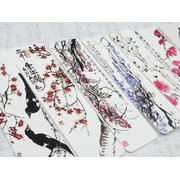BM006 bookmarks of Qibaishi′s drawing collection