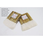 Bamboo Pipe Brush 20