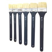 G17515 Maries brand pig bristle long painting brushNO.5