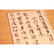 XPL004  5 copybook of Buddhist Scriptures