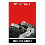Beijing Landmarks Set of <em>3</em> Postcards PSC015