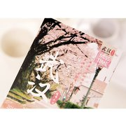 <em>Chinese</em> City Delight: Wuhan Set of 30 Postcards PSC046