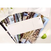 Chinese City Delight: the Dream of Beijng  Set of 30 Postcards PSC018