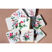 <em>Chinese</em> New Year Cards Christmas Cards Birthday cards Set of 12 Blank NYC005