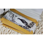<em>Chinese</em> Painting Master Qi baishi Set of 16 Postcards PSC077