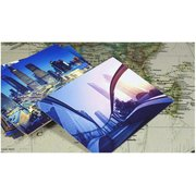 HD Shanghai City Set of 30 Postcards PSC023