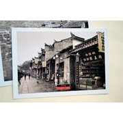 Hunan Old Town Fenghuang Set of 2 PostcardsPSC048