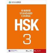 Hsk Standard Course Book 3