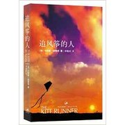 追风筝的人 The Kite Runner Chinese Edition